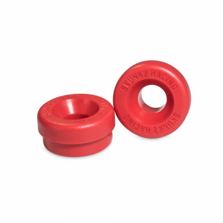 Skunk2 Shock Polyurethane Replacement Bushings (2 Halves)