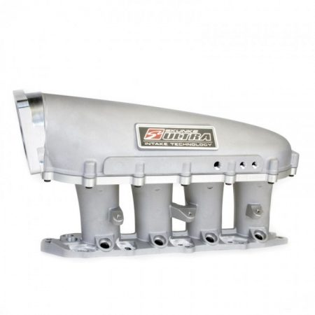 Skunk2 Ultra Series Race Manifold, K20A/A2/A3, K24 Engines *Prb Cylinder Head* - Black Series