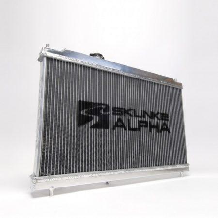 Skunk2 Alpha Series Radiator - 2001-2007 Subaru Wrx / Sti