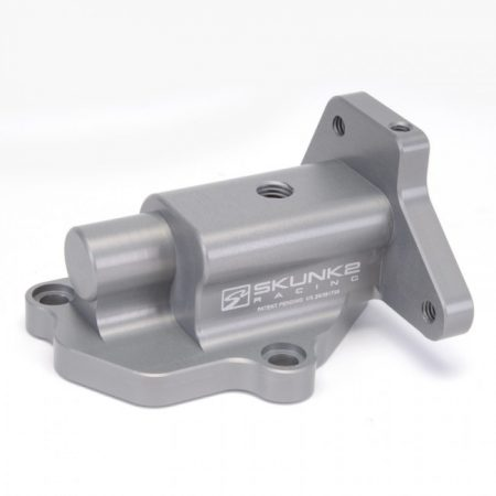 Skunk2 Vtec Solenoid - K Series Vtec Engines, Hard Anodized