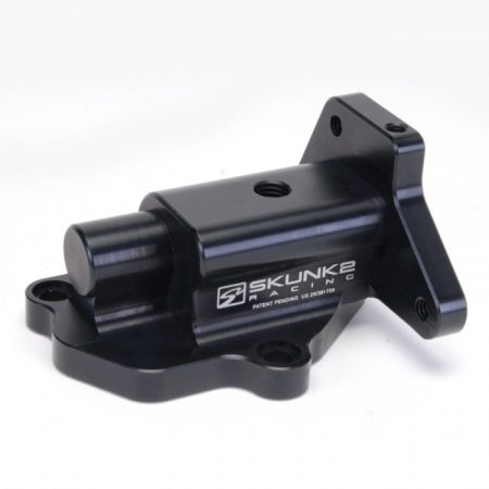 Skunk2 Vtec Solenoid - K Series Vtec Engines, Black Anodized