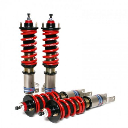 Skunk2 Pro C Coilovers - 2000-06 S2000