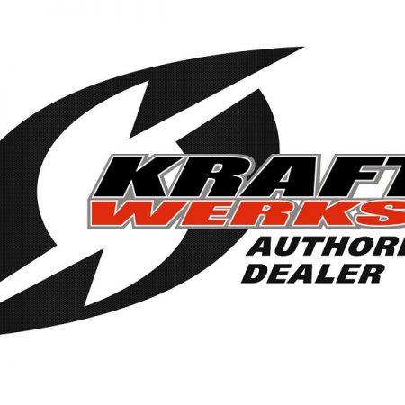 Kraftwerks B-Series Supercharger Race Kit - C38-91 or 92 - Black Series