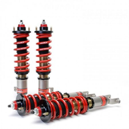 Skunk2 Pro S2 Coilovers - 2006-11 Civic All (Coupe & Sedan)