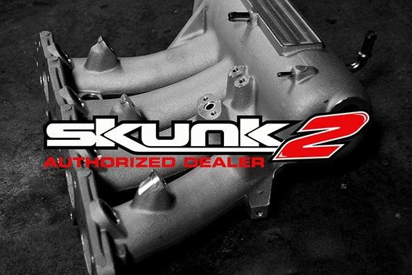 Skunk2 BRZ Oil Filter Sandwich Adapter - for Oil Cooler Kit