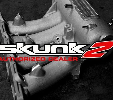 Skunk2 Ultra Race Manifold Plenum Gasket -B/K/D/F