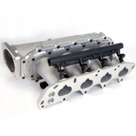Skunk2 B Ultra Race Manifold Secondary Fuel Rail - Black