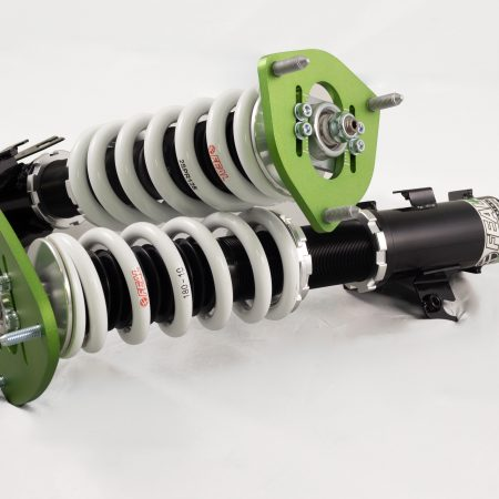 Feal Suspension 441 Coilovers - 97-01 Audi S4 (B5)