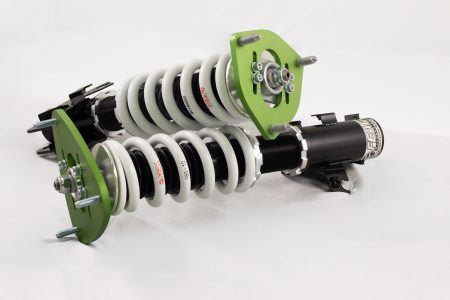 Feal Suspension 441 Coilovers - 00-08 Audi A4 (B6/B7)