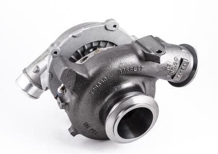 Garrett GT2876R Turbocharger w/o Actuator (836026-5023S) – JE Import