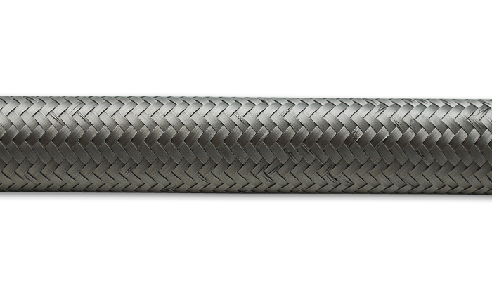 Braided Steel Flex Hoses
