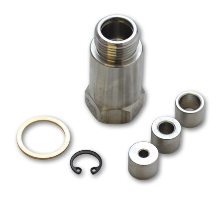 Oxygen Sensor Fittings
