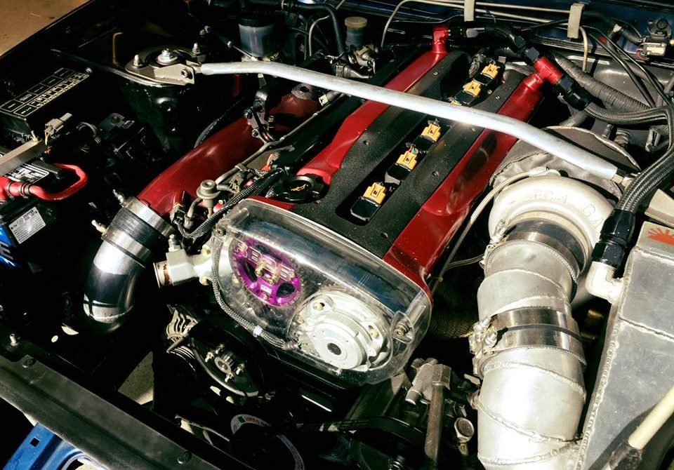 JE Import Performance – 6600 Moravia Park Drive, Suite A, Baltimore