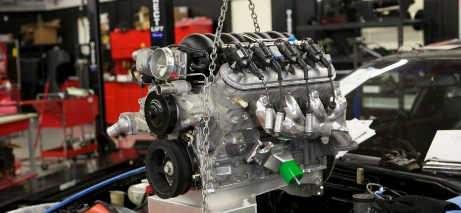 Engine Swaps – JE Import Performance