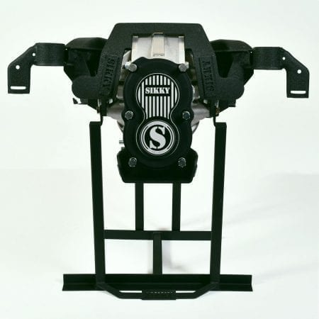 BMW E36 Quick Change Differential Subframe Kit