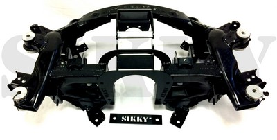 Mazda RX8 Quick Change Differential Subframe Kit