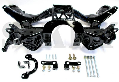 Nissan 240sx S13 Quick Change Differential Subframe Kit