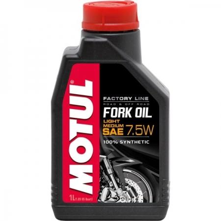 Motul Factory Line Fork Oil L/M 7.5W | 1L