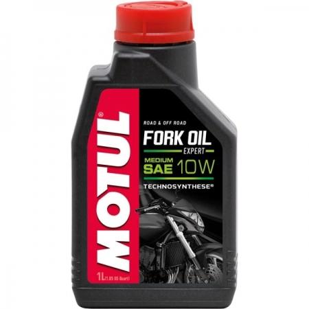 Motul Fork Oil Expert M 10W | 1L