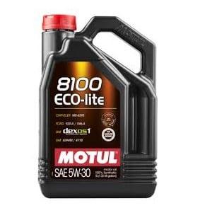 Motul 8100 ECO-LITE 5W30 5L