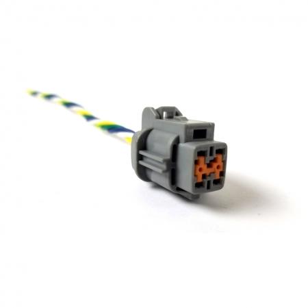 Wiring Specialties S14 Kouki Headlight Connector 4-pin