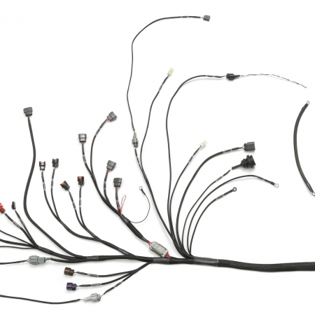 Wiring Specialties S13 SR20DET Wiring Harness for BMW E36 - PRO SERIES