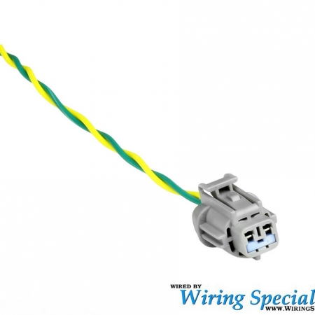 Wiring Specialties S14 Kouki Headlight and Turn Signal Connector