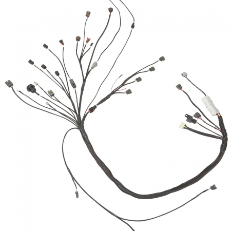 Wiring Specialties Universal / Standalone SR20VET (RWD) VVL Conversion Wiring Harness - PRO SERIES