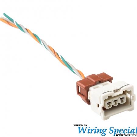 Wiring Specialties VH45 MAFS (Mass Air Flow Sensor) Connector
