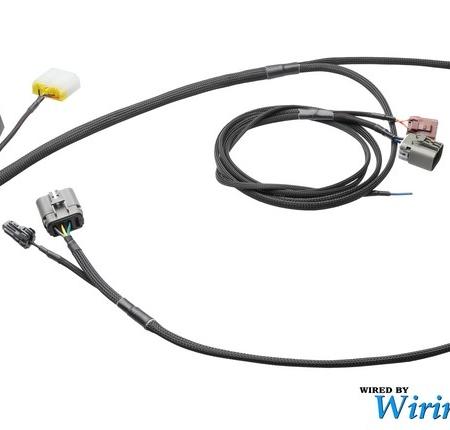 Wiring Specialties VH45DE Wiring Harness for Z32 300zx / Fairlady Z - PRO SERIES