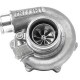 Garrett G25-660 Reverse Turbo - 0.92 A/R with 1 Bar Actuator - V Band In/Out (877895-5010S)