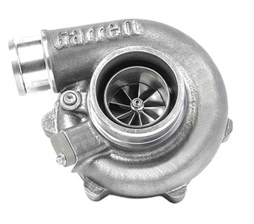 Garrett G25-550 Reverse Turbo - 0.72 A/R with 1 Bar Actuator - V Band In/Out (877895-5007S)